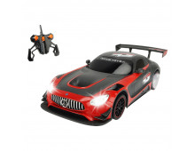 Buy Radio-controlled car SIMBA RC Mersedes-AMG GT3 RTR 201119103 Elkor
