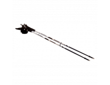 Buy Nordic walking poles GABEL Stride Light FLS SMU 115cm 7711340361100 Elkor