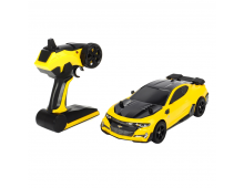 Buy Radio-controlled car SIMBA Transformers M5 RC Bumblebee 203117001 Elkor