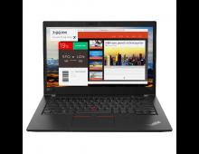 Pirkt Klēpjdators LENOVO ThinkPad T480s 14 Intel Core i5 16GB 512GB 20L8002BMH Elkor