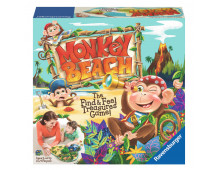 Buy Board game RAVENSBURGER Monkey Beach R21145 Elkor