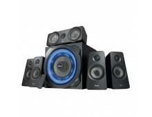 Loudspeakers TRUST GTX 658 Tytan 5.1 GTX 658 Tytan 5.1
