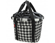 Buy Bicycle basket KLICKFIX  2179238200  Elkor