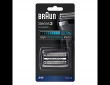 Купить Ножи для бритвы BRAUN 21B  Elkor