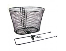 Buy Bicycle basket AUTHOR AO-01 black 15290001 Elkor