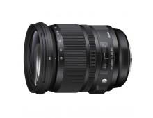 Объектив SIGMA 24 - 105mm f/4.0 DG HSM Optical Stabilised Wide Telephoto for Canon 24 - 105mm f/4.0 DG HSM Optical Stabilised Wide Telephoto for Canon