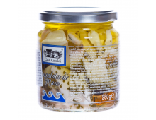 Buy Sea delicacies CASA RINALDI Insalata Di Mare salad in sunflower oil 2277 0100 Elkor