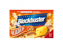 Pirkt Popkorns BLOCKBUSTER Ar Čedara Sieru  Elkor