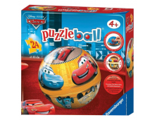 Купить Пазл RAVENSBURGER Disney Cars R11473 Elkor
