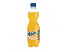 Lemonade FANTA Orange Orange