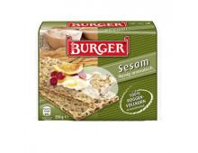 Buy Crispbread BURGER with sesam  Elkor