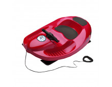 Buy Sled KHW Snow Car Red 27001 Elkor