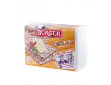 Buy Crispbread BURGER Delikatess  Elkor