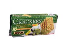 Buy Creckers CRICH Olive-rosmarine  Elkor
