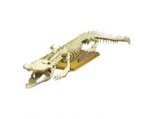 Buy Educational kit EASTCOLIGHT Arheoloģija Krokodils 28202 Elkor