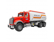 Купить Машина BRUDER Mack Granite Tank Truck 2827 Elkor