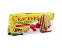 Buy Creckers CRICH Tomatoes and oregano  Elkor