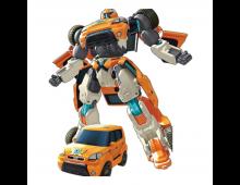 Buy Robot Car TOBOT X 301001 Elkor