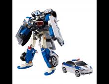 Купить Машина робот  TOBOT Rescue 301014 Elkor