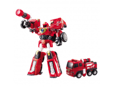 Купить Машина робот  TOBOT Rescue Tobot R 301016 Elkor