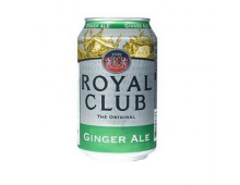 Limonāde ROYAL CLUB Ginger Ale Ginger Ale