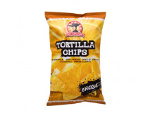 Chips DON FERNANDO Tortilla with cheese Tortilla with cheese