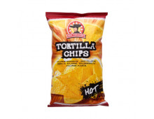 Chips DON FERNANDO Tortilla with chilli Tortilla with chilli