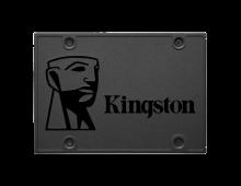 Купить Жесткий диск KINGSTON 240GB 6Gb/s SSD SA400S37/240G Elkor