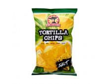Buy Chips DON FERNANDO Tortilla with salt  Elkor
