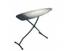 Buy Ironing board BRABANTIA 135x45cm.,35mm.r?mis,Titan Oval 345647 Elkor
