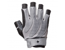 Buy Fitness Gloves HARBINGER BioForm Grey 361309 Elkor