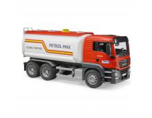 Купить Машина BRUDER MAN TGS Tank Truck 3775 Elkor