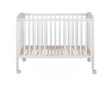 Buy Crib YAPPY KIDS YappyQu White 386123 Elkor