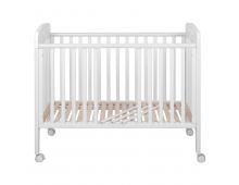 Buy Crib YAPPY KIDS YappyPlay White 386222 Elkor