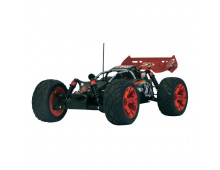 Radio-controlled car JAMARA Splinter BL 1:10 Lipo 2.4Ghz with LED	 Splinter BL 1:10 Lipo 2.4Ghz with LED