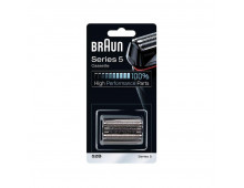 Купить Лезвия для бритья BRAUN 52B  Elkor