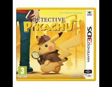 Купить Игра для 3DS  Detective Pikachu  Elkor