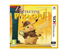 Pirkt 3DS spēle  Detective Pikachu  Elkor
