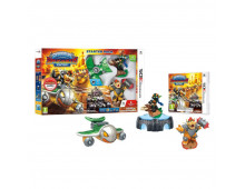 Game for 3DS  KYLANDERS SUPERCHARGERS RACING : STARTER PACK KYLANDERS SUPERCHARGERS RACING : STARTER PACK