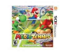 Game for 3DS  3DS Mario Tennis Open 3DS Mario Tennis Open