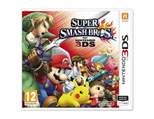 3DS spēle Super Smash Bros. Super Smash Bros.