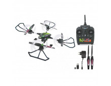 Radio controlled helicopter JAMARA Oberon AHP HD Camera Black/Orange Oberon AHP HD Camera Black/Orange