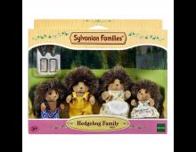 Pirkt Rotaļu figūriņu komplekts SYLVANIAN FAMILIES Hedgehog Family 4018 Elkor