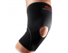 Ceļgala aizsargs MCDAVID Open Knee Support Open Knee Support