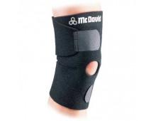 Ceļgala aizsargs MCDAVID Open Patella Knee Wrap Open Patella Knee Wrap