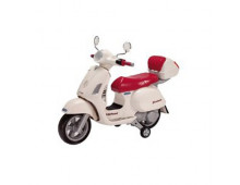 Electric car PEG-PEREGO Vespa  Vespa