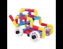 Купить Конструктор QUERCETTI Tubation Wheels 4185 Elkor
