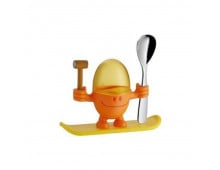 "Food storage WMF Egg cup ""MCEGG""orange Egg cup ""MCEGG""orange"