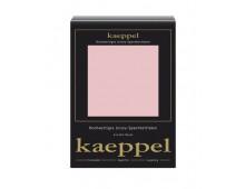Купить Простынь на резинке KAEPPEL Jersey Spannbett.1x200/200 Hellrosa L-016753-04L3-U5KN Elkor