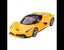 Buy Radio-controlled car RASTAR Ferrari 42-50100 Elkor